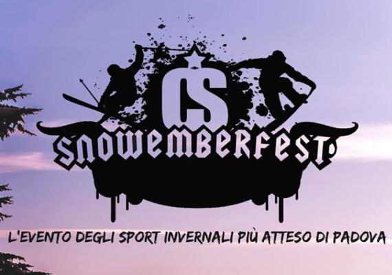 Snowemberfest
