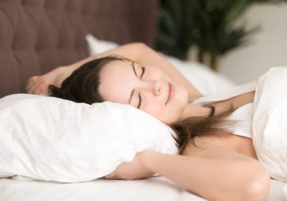 Dormire bene, riposare sano